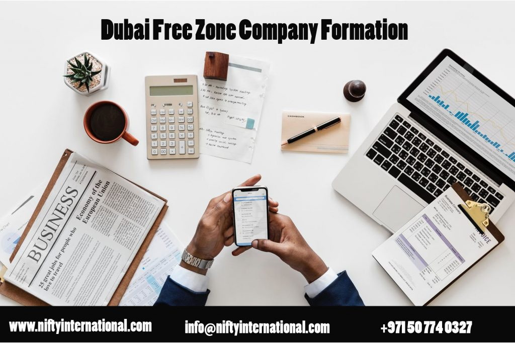 Best Ajman Free Zone Business setup   Nifty Corporate Services